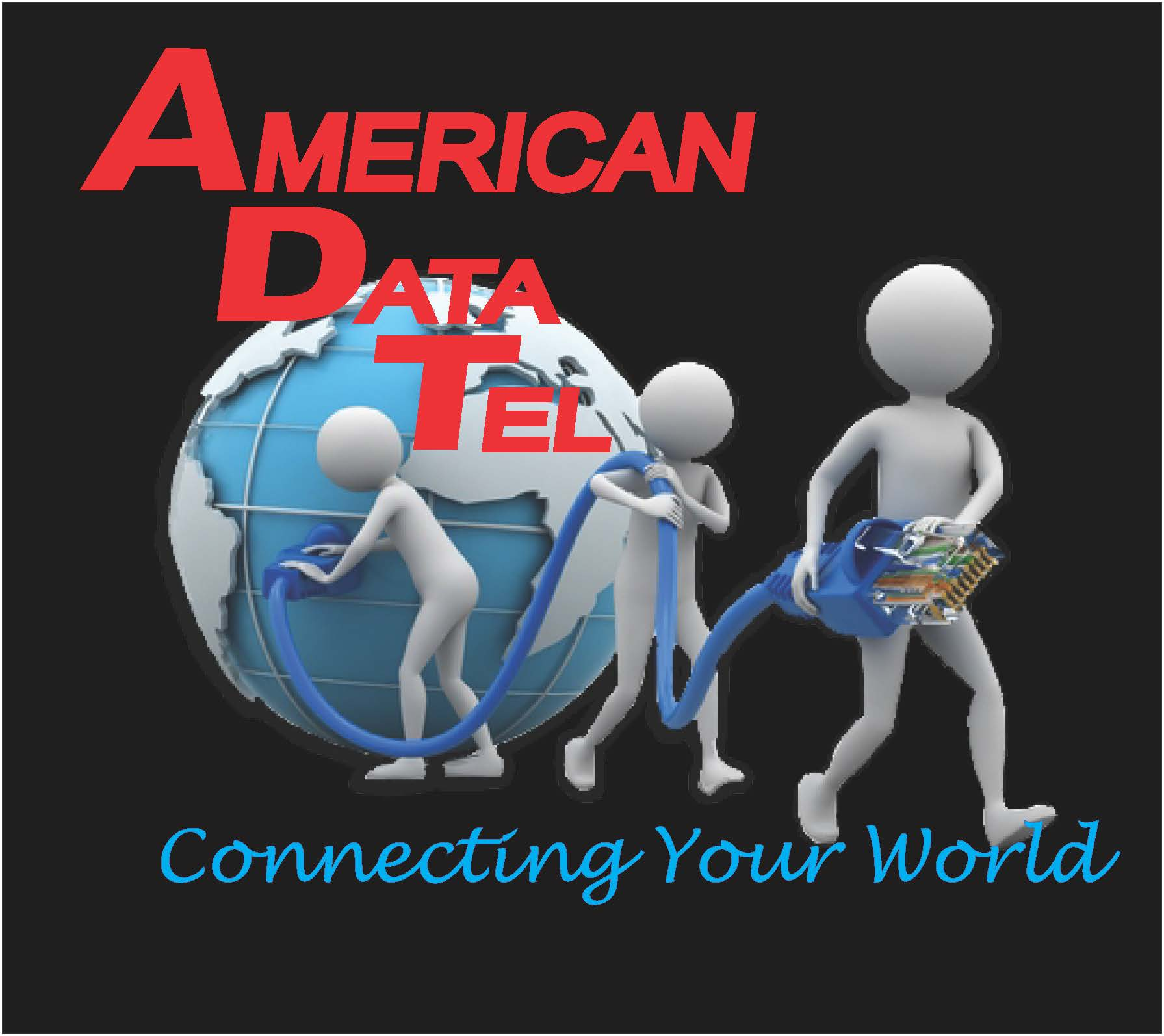 American Datatel Computer Networking Long Island